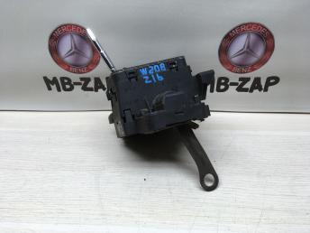 Селектор АКПП Mercedes W208 1292604598