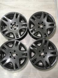Литые диски Mercedes R17 2114011602