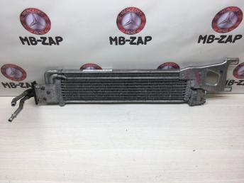Радиатор охлаждения Акпп Mercedes W212 2045001001