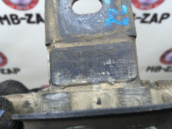 Подушка АКПП Mercedes W163 1632400118