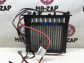 Радиатор печки электрический Mercedes W211 2118300961