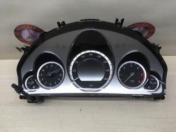 Приборная панель Mercedes W212 2129005104