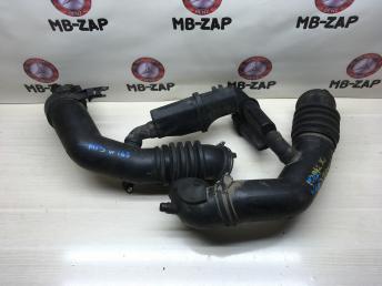 Патрубок воздушного фильтра Mercedes W163 1121410004