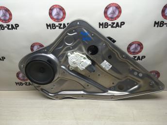 Стеклоподъемник задний правый Mercedes W212 2047330808
