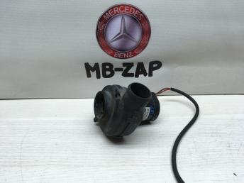 Вентилятор блока предохранителей Mercedes W208 2105450495