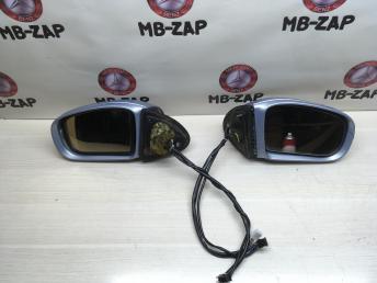 Зеркало Mercedes W220 2208100216