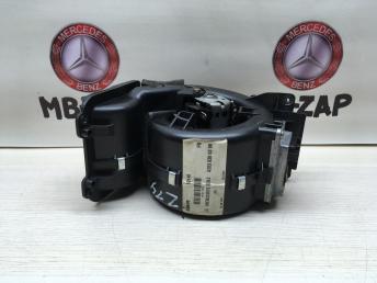 Моторчик печки Mercedes W203 2038300308