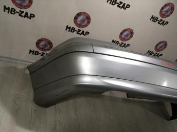 Бампер задний Mercedes W203 2038851625