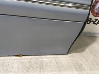 Дверь задняя правая Mercedes W220 2207301305