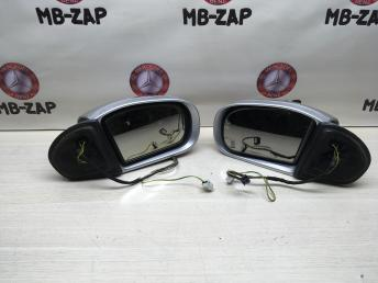 Зеркало Mercedes W203 2038107876