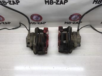 Передний тормозной суппорт Mercedes W208 0014202983