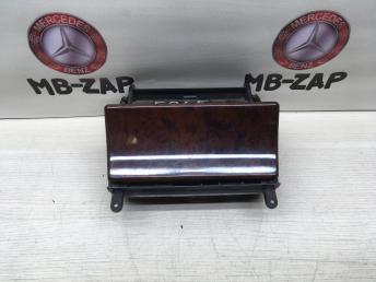 Пепельница передняя Mercedes W208 2088100130
