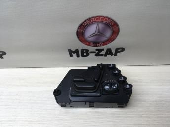 Блок управления сидением Mercedes W220 2208219851