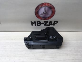 Блок управления сидением Mercedes W220 2208218451
