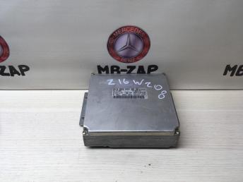 Блок управления двигателем Mercedes M111 0235458232