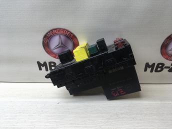 Блок SAM Mercedes W210 0195455632