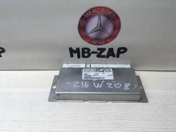 Блок управления ABS ASR Mercedes W208 0195453132