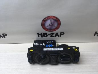 Блок управления отопителем Mercedes W210 2108302885
