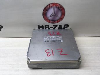 Блок управления двигателем Mercedes M113 0265456632