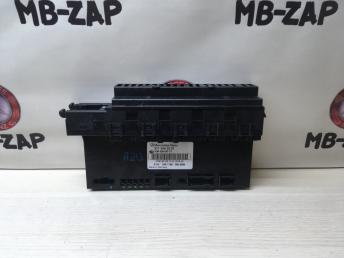 Блок SAM задний Mercedes W211 2115455301