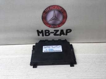 Блок управления АКПП Mercedes W203 0345454332