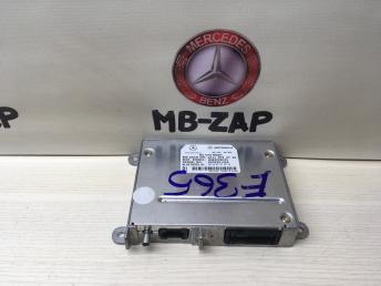 Блок управления телефоном Mercedes W203 2118702726