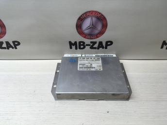 Блок управления ESP Mercedes W215 0285458632