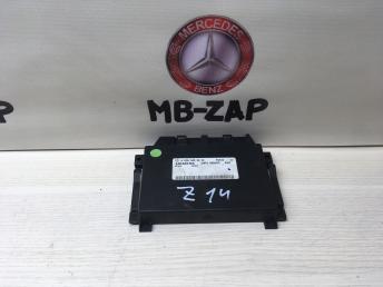 Блок управления АКПП Mercedes W203 0305452032