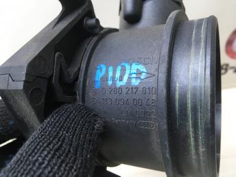 Дмрв Mercedes M113 1130940048