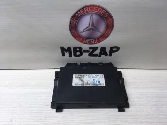 Блок управления АКПП Mercedes W215 0305452932