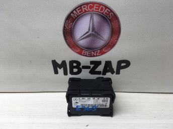 Датчик ускорения Mercedes W203 0035429818