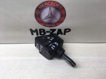 Замок зажигания + ключ Mercedes W208 2105450008