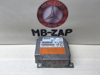 Блок управления AIR BAG Mercedes W210 0285001215