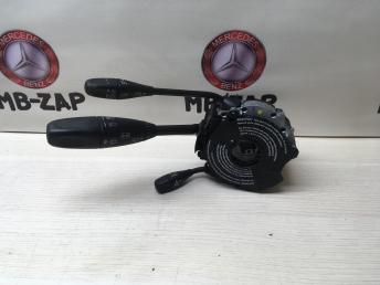Подрулевой переключатель в сборе Mercedes W211 1715450532