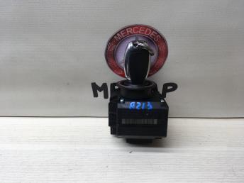 Замок зажигания + ключ Mercedes W211 2115452308