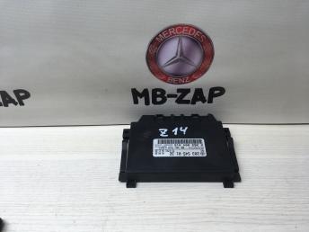 Блок парктроников Mercedes W203 C 2035450132