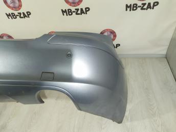 Бампер задний Mercedes W251 2518850025