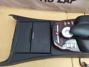 Подлокотник Mercedes W221 2216802150