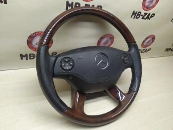 Руль Mercedes W221 2214600503