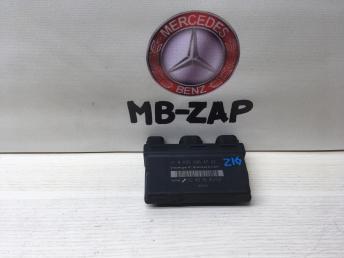 Блок BAS Mercedes W208 0255454732