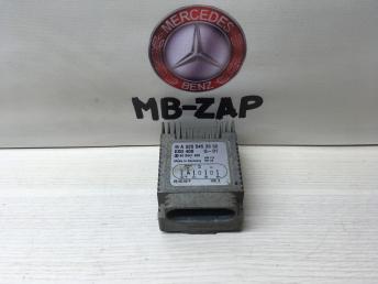 Блок управления вентелятором W208 0255453332