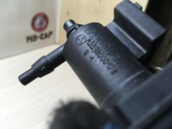 Клапан электромагнитный Mercedes W203 2038000178
