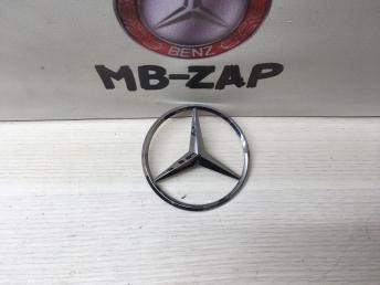 Эмблема на багажник Mercedes W212 2128170016