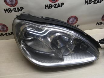 Фара с блоком розжига ксенона Mercedes W220 2208260791