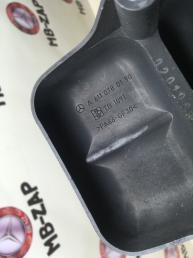 Ресивер воздушный Mercedes W210 6110780190