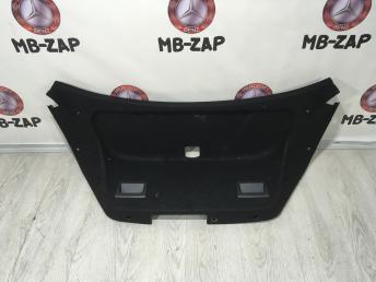 Обшивка крышки багажника Mercedes W203 2036905241