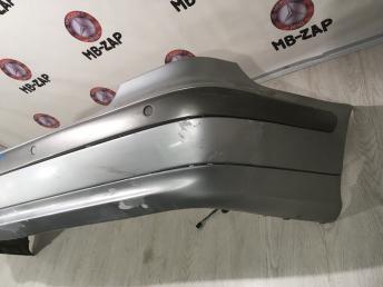 Задний бампер Mercedes W208 2088800340