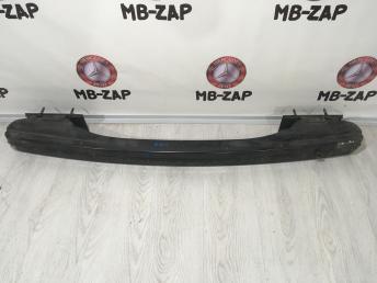 Усилитель заднего бампера Mercedes W220 2206100520