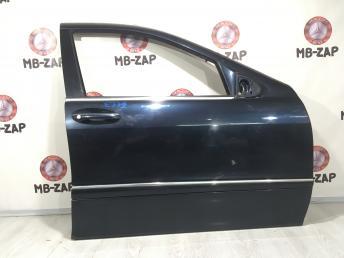 Дверь передняя правая Mercedes W220 2207200205