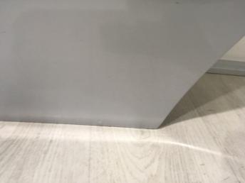Дверь задняя левая Mercedes W211 2117300105